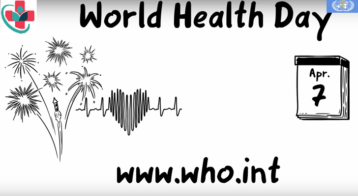 World Health Day 2018: #worldhealthday