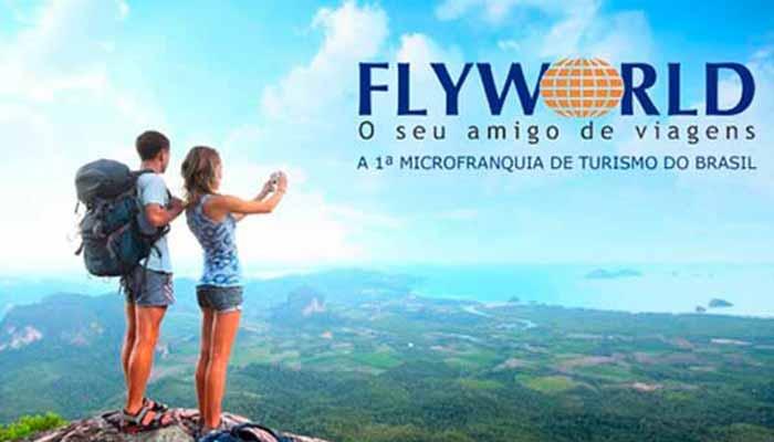 Flyworld abre nova unidade em Higienópolis-SP