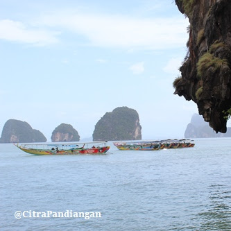 Fun Time Adventure in Bat Cave and James Bond Island Part 3-End