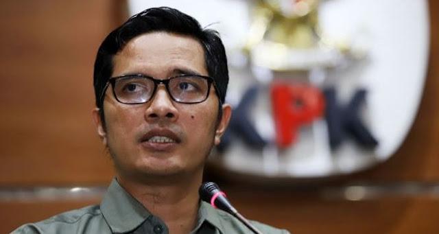 Cerita KPK Buntuti Anggota DPR Eni Maulani Saragih Hingga ke Rumah Idrus Marham