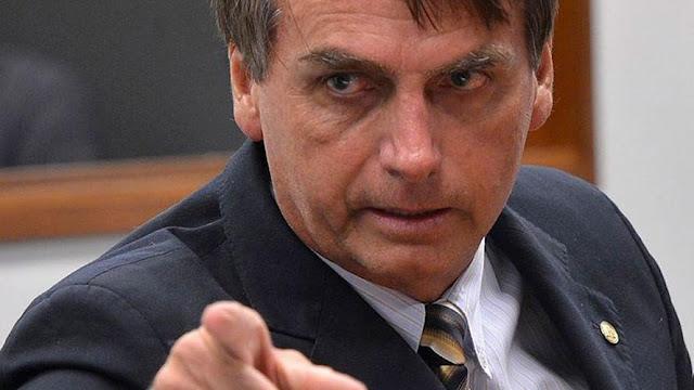 Jair Bolsonaro 'censura' servidores e presidente do Coaf de comentar processos