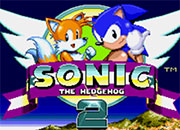 Sonic 2: Telephone Hack