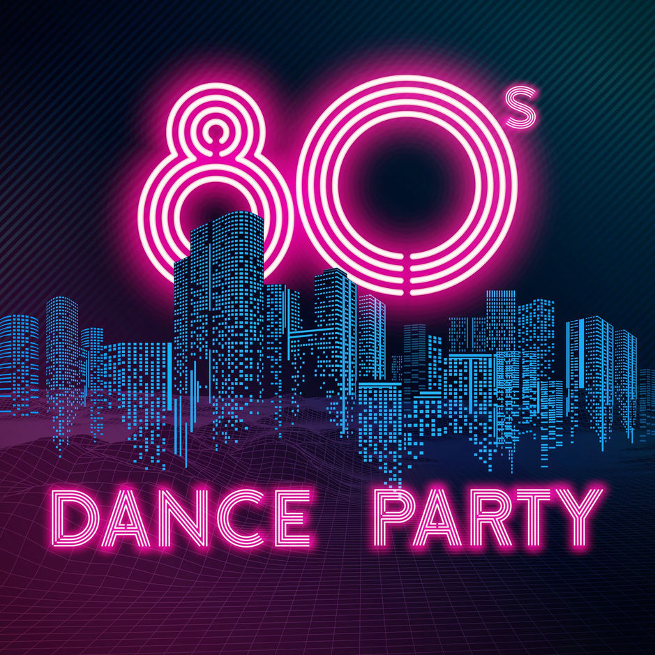 Various Artists - 80s Dance Party [iTunes Plus AAC M4A] ~ iTunes