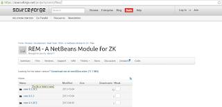 install zkoss plugin di netbeans