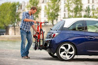 Opel ADAM FlexFix