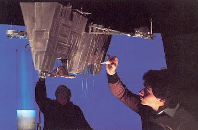 Efectos Especiales película Dune
