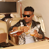 Oritsefemi Rents Private Jet For New Video... See Photos