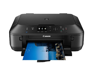 Canon Pixma MG5650 driver download Mac, Windows, Linux