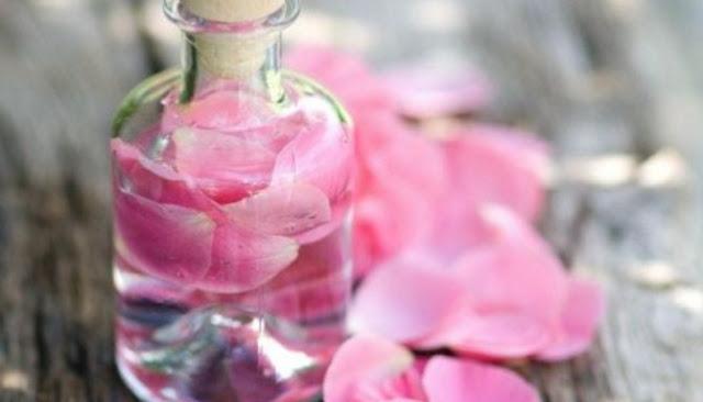 Lima Deodoran Alternatif Alami Yang Baik Tuk Kesehatan Kulit