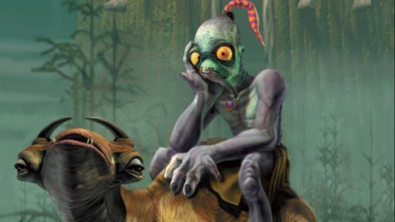 Oddworld Abes New n Tasty Complete Edition screenshot 3