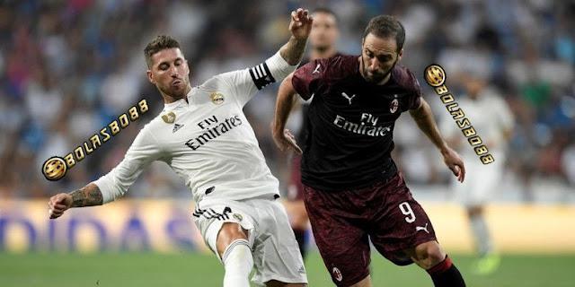 UEFA Hukum Sergio Ramos Dua Laga Karena Sengaja Cari Kartu Kuning