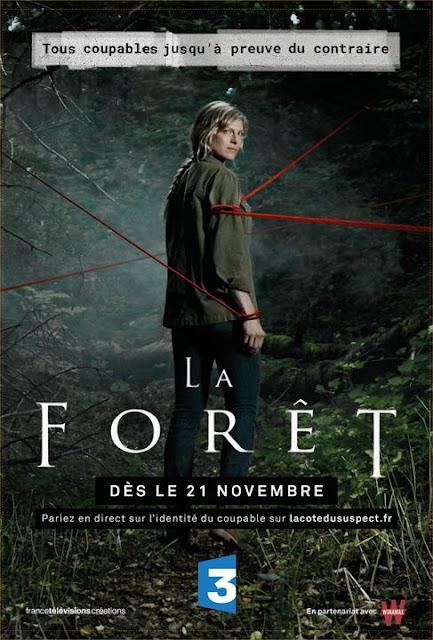 La Forêt saison 1
