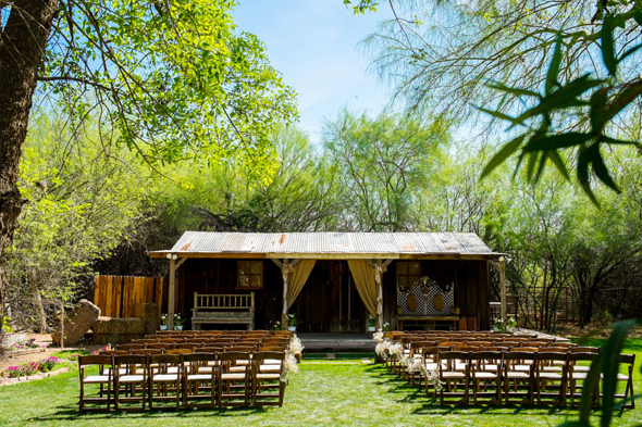 Whispering Tree Ranch Wedding Venues