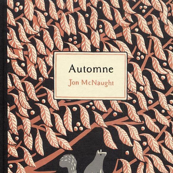 Automne de Jon McNaught