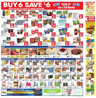 Printable Grocery Deals