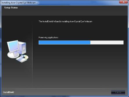 Cara Instal Acer Crystal Eye Webcam