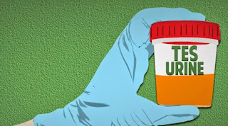Asli Kaspen : Hasil Test Urine CPNS Harus Dipublis