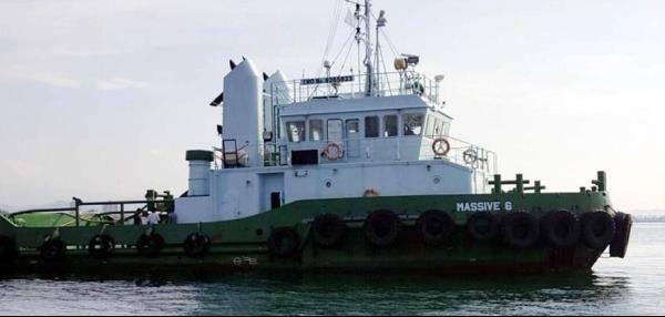 Kelompok Abu Sayyaf Lepaskan Kapal Tongkang Malaysia MV Massive 6