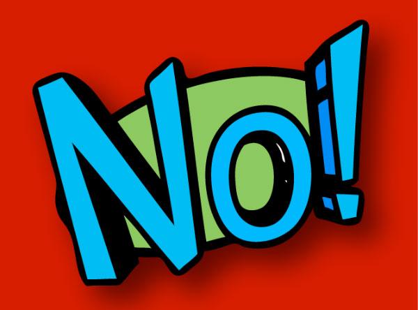 """NO! release video for """"Avanzar"""""""
