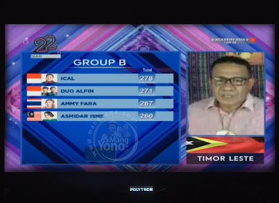 Juri Timor Leste