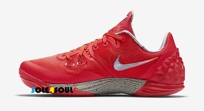 5740adae7cdf Sole4Souls   Nike Zoom Kobe Venomenon 5 Rise