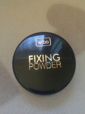 Wibo, Fixing Powder - puder.