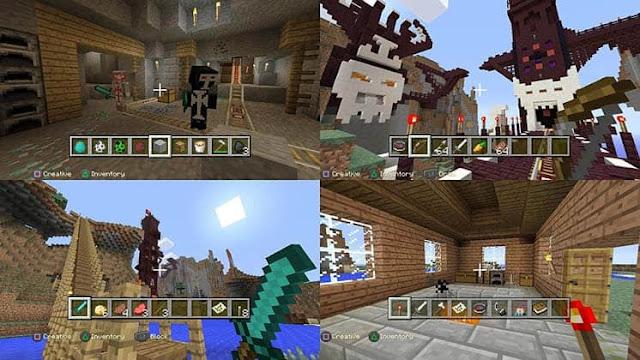 Minecraft'ta Çok Oyunculu Nasıl Kurulur (PC)