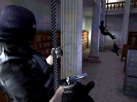 Max Payne 1 Full Version PC Game