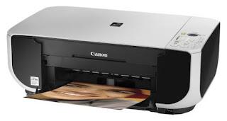 Canon PIXMA MP210 Télécharger Pilote Pour Windows et Mac