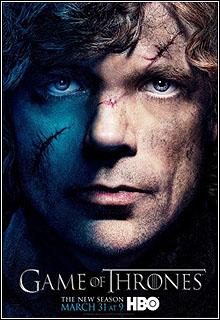 Torrent – Game Of Thrones 1ª, 2ª, 3ª, 4ª e 5ª Temporada BRRip Blu-Ray 720p Dual Áudio