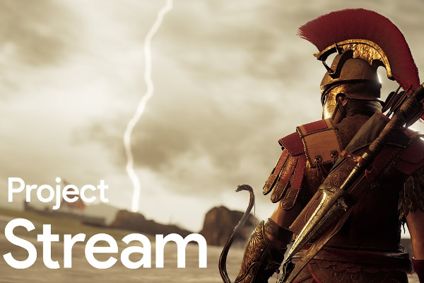 Google's Project Stream lets you play Assassin's Creed Odyssey on your Chrome browser