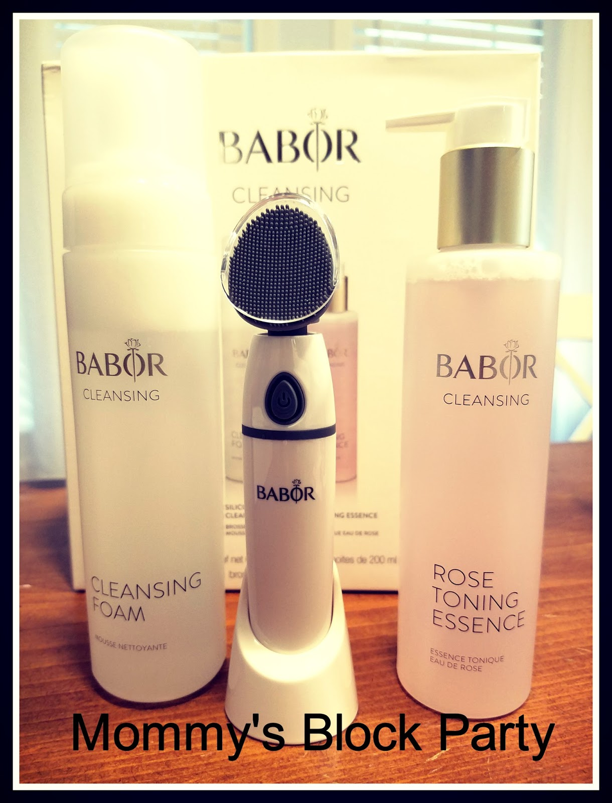 Cleansing Foam by Babor #22