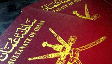How to Get Work Permit for Oman