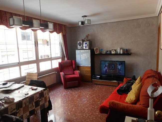 Piso en venta Castellón calle republica argentina