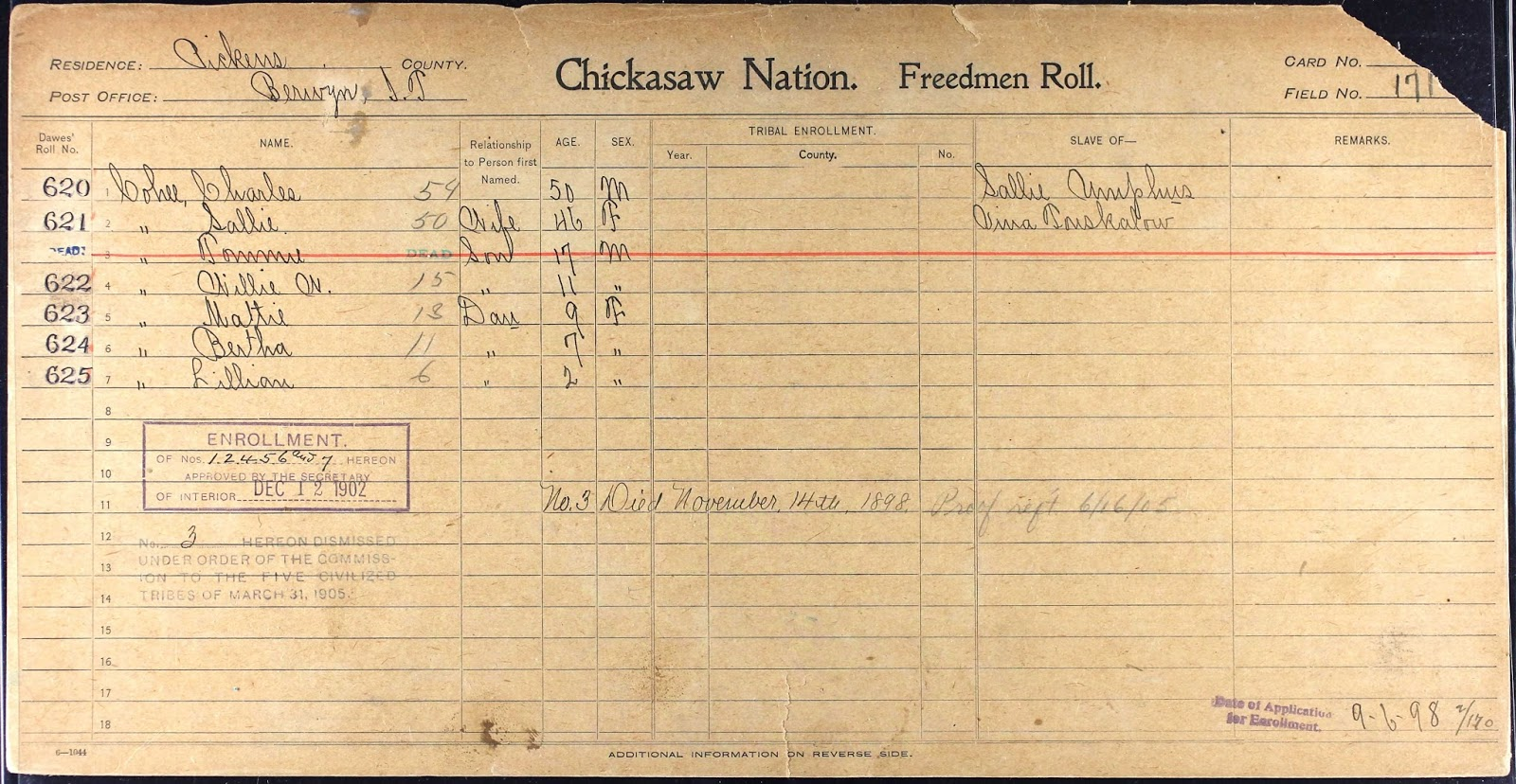 Black And Red Journal Indian Territory History Is Black