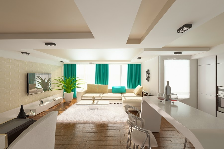 Design interior casa - Constanta