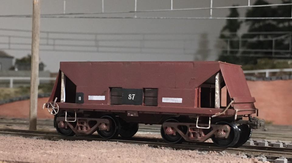 Other HO Scale (3.5mm/ft) Modelling