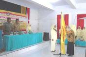 Pengurus HWK Kecamatan Benteng Dilantik