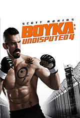Boyka: Undisputed IV (2016) BRRip 720p Latino AC3 5.1 / Español Castellano AC3 5.1 / ingles AC3 5.1 BDRip m720p