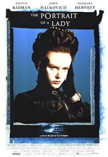 Retrato de una dama(The Portrait of a Lady)