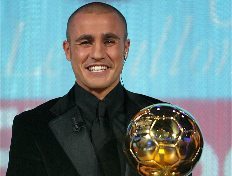 Last 10 Players Have Won The Ballon D Or