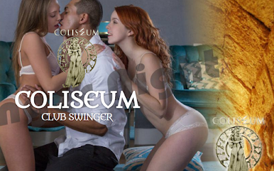 swinger club coliseum