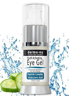 Anti Aging & Wrinkle Eye Cream