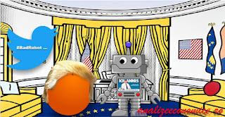 Întâlnirea Trump - Iohannis