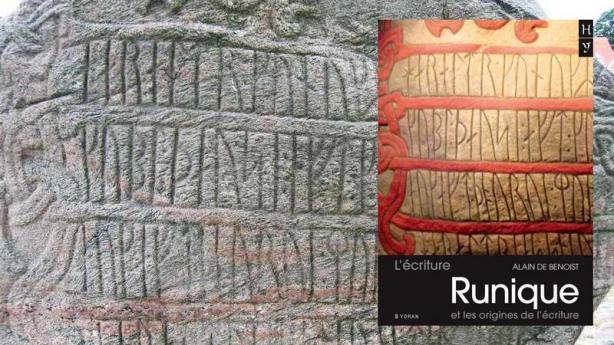 runes Alain de Benoist
