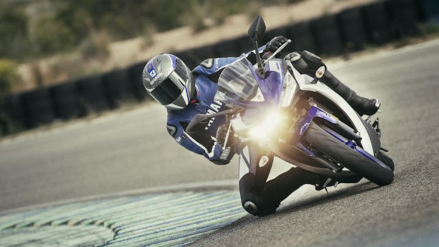 Yamaha R3 Launch In India