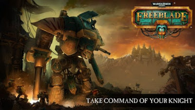 Download Warhammer 40,000: Freeblade MOD APK Data v1.7.0
