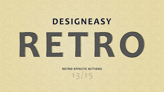 retro%2B13 Retro Effects Actions for Photoshop Available on Adobe Exchange templates