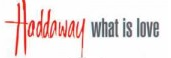 Logo de What is Love (Haddaway), fuente: Creative Commons, Homero Romero
