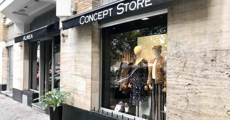 Douceur Scandinave Et Passion Ardente Chez Alinéa Concept Store